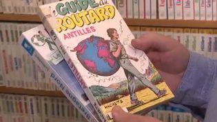 guide du routard (France 3)