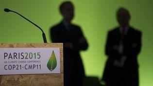 """Deux ans après les accords de Paris à la COP21, l'association """"Les Amis de la Terre"""" dénonce le financement bancaire de l'industrie du charbon, malgré leurs engagements. (IAN LANGSDON / EPA)"""