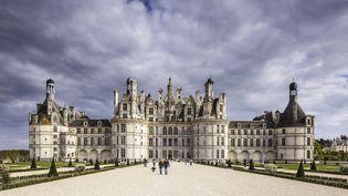 Le château de Chambord (Loir-et-Cher), photographié en avril 2017. (JULIAN ELLIOTT / ROBERT HARDING HERITAGE / AFP)