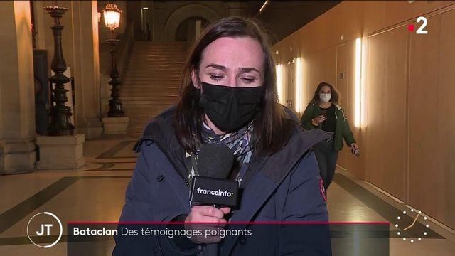 Procès des attentats du 13-Novembre : les témoignages poignants s'enchaînent