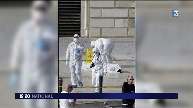 Attaque au couteau à Marseille : le parcours du tueur interroge