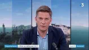 Mathieu Klein (PS) (France 3)