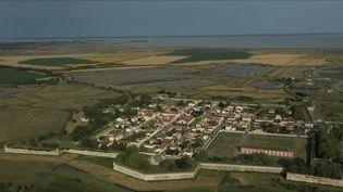 Charente-Maritime : Brouage, les secrets d'une citadelle royale (FRANCE 2)
