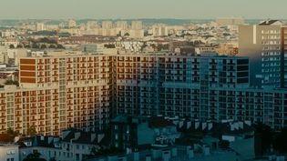 Cinéma : Gagarine, une adolescence dans la cité (France 3)
