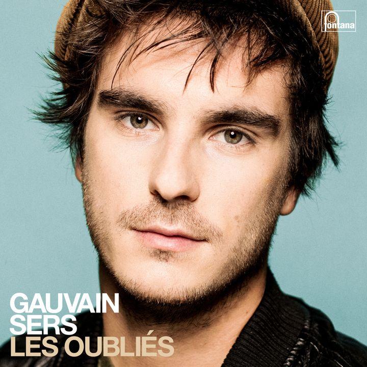 La pochette de l'album  (Franck Loriou)