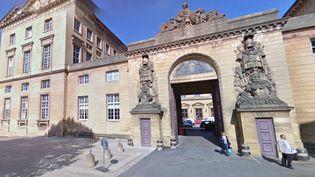 La cour d'appel de Metz (Moselle). (GOOGLE MAPS)