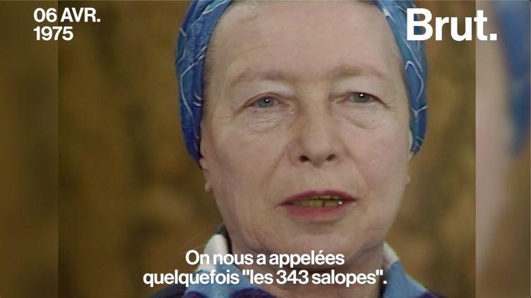 VIDEO. Être militante féministe en 1970 et en 2021... qu'est-ce qui a changé ? (BRUT)