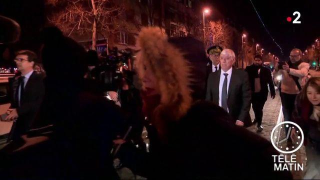 Attaque de Strasbourg : le soulagement des politiques après la mort du tireur