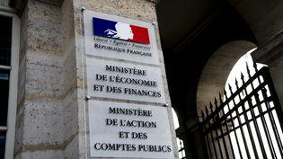 Un nouveau système d'échanges de données permettra au fisc français de connaitre certaines ouvertures de compte au-delà des frontières. (MAXPPP)