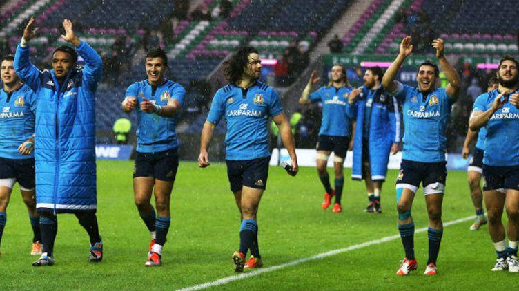 Les joueurs italiens réclament une prime pour chaque match de la prochaine Coupe du monde