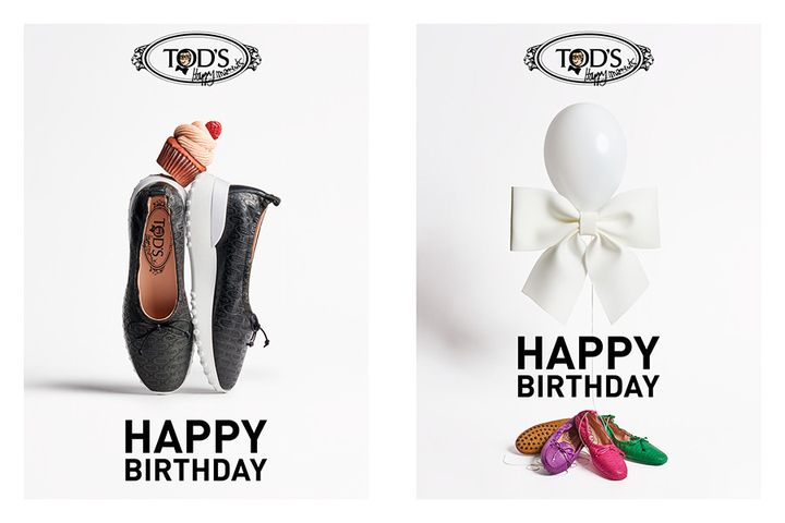 "Collection ""Tod's Happy Moments by Alber Elbaz"" (TOD'S)"