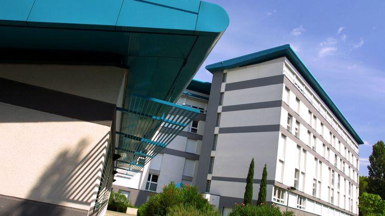 Le campus de Rangueil, à Toulouse. Photo d'illustration. (JEAN-PHILIPPE ARLES / MAXPPP)