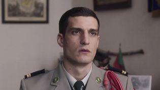"""Cinéma : """"Mon Légionnaire"""", le déchirement entre deux familles (France 3)"""