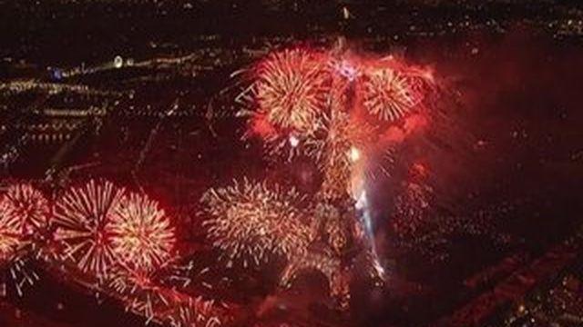 14-Juillet : Paris accueillait le monde pour un spectacle grandiose