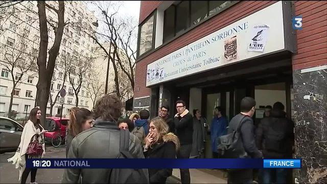 Loi Travail : les étudiants réagissent aux propositions de Manuel Valls