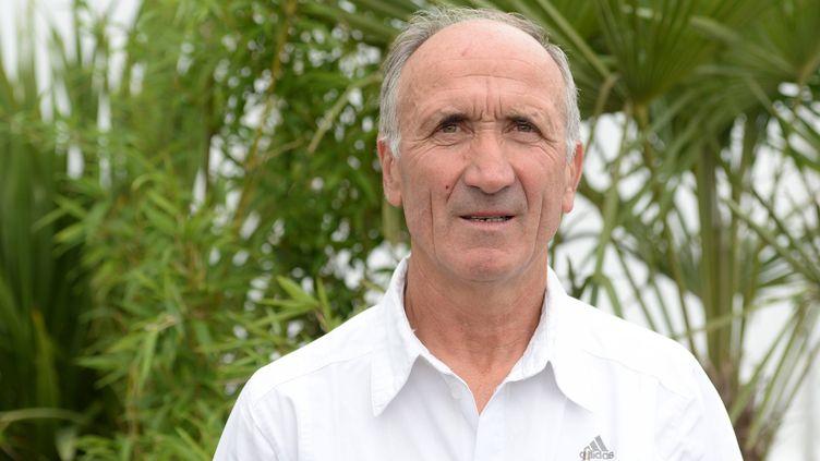Bernard Bourreau  (THOMAS BREGARDIS / MAXPPP)