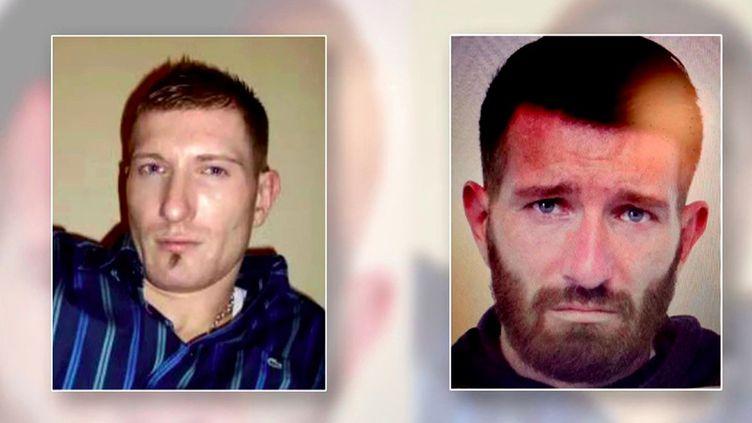 Amiens : un appel à témoins pour retrouver le compagnon d'une femme poignardée à mort (France 3)