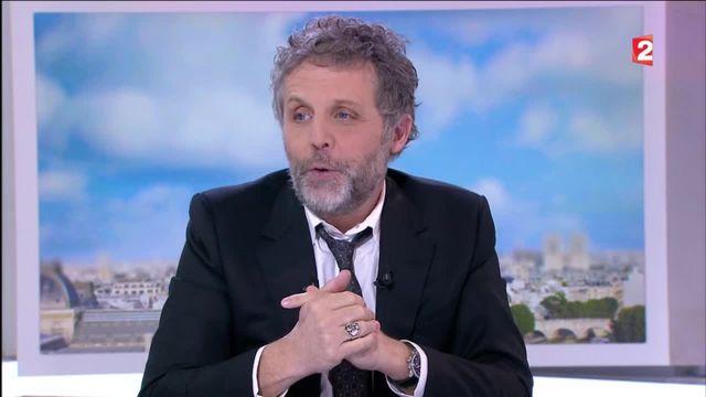Stéphane Guillon a toujours du mordant