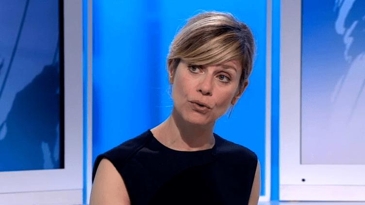 Marina Fois  (France 3 / Culturebox)