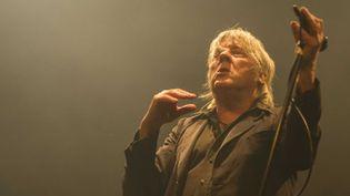 Arno en concert en 2012  (QUINET/ISOPIX/SIPA )