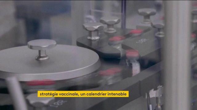 Coronavirus : l'utilisation du vaccin AstraZeneca autorisée en Europe