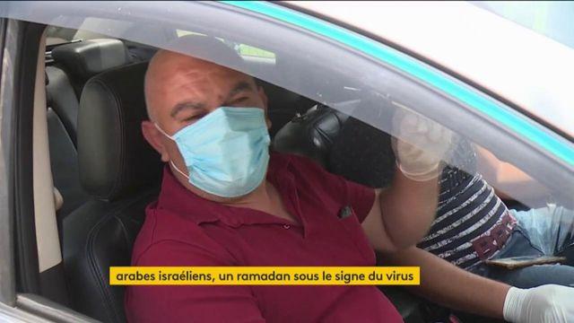Coronavirus: en Israël, un ramadan modifié pour les arabes