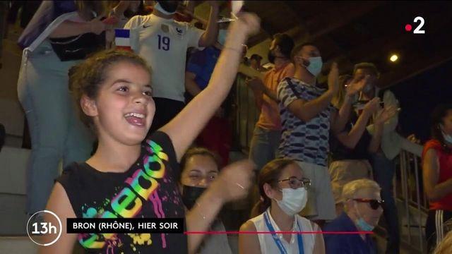 France-Allemagne : ambiance garantie à Bron, le fief de Karim Benzema