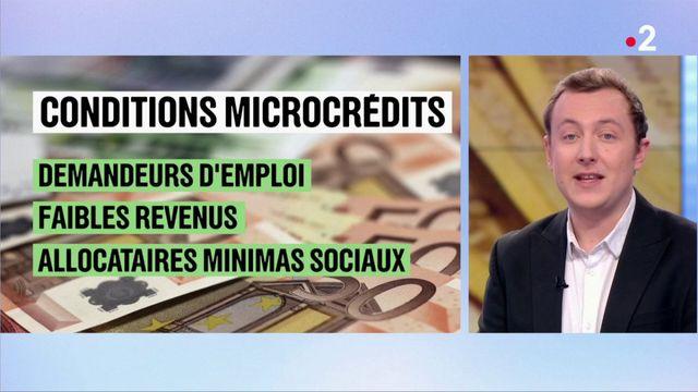 Microcrédits : comment en bénéficier ?