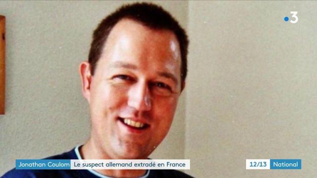 Justice : le suspect du meurtre de Jonathan Coulom a été extradé en France