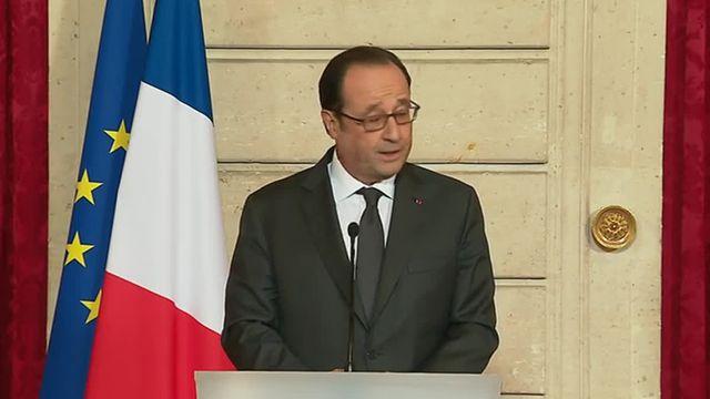 """""""L'Alliance atlantique ne sera obsolète que lorsque les menaces le seront devenues"""""""