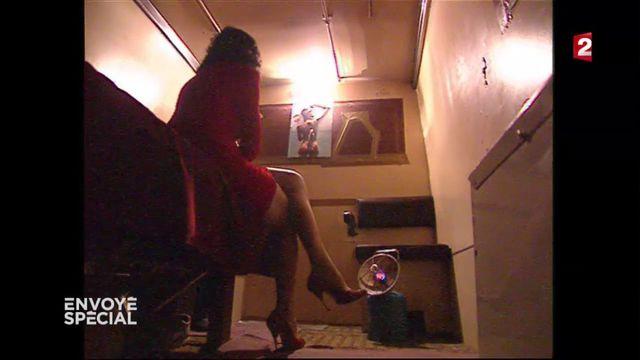 """VIDEO. Regardez le documentaire de Mireille Darc sur la prostitution diffusé dans """"Envoyé spécial"""" en 1993"""