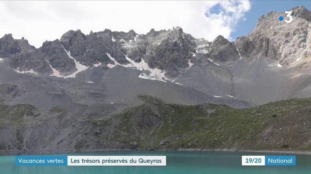 Hautes-Alpes : le parc naturel régional du Queyras attire de plus en plus de visiteurs