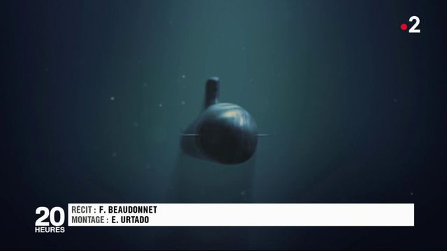 Sous-marins: la France signe un contrat à 31 milliards d'euros