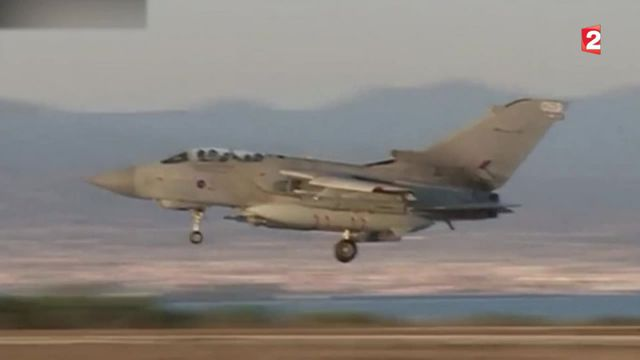 Frappes en Syrie : la Grande-Bretagne appelée à se prononcer