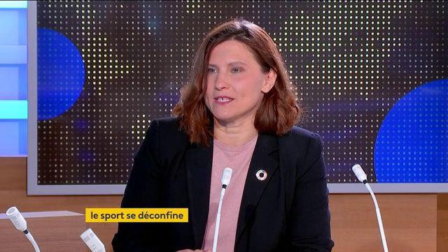 Déconfinement : la pratique sportive reprend en France