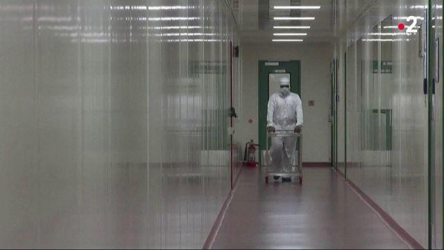 Vaccin contre le Covid-19 : AstraZeneca, troisième vaccin autorisé en France