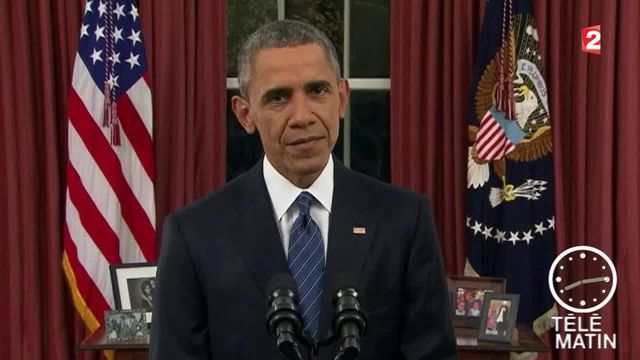 États-Unis : Obama promet de détruire Daech