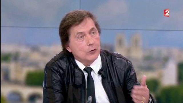"""Franck Michael : """"le public est fidèle avec moi"""""""
