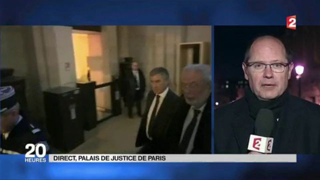 """Affaire Cahuzac : """"Il craignait d'aller en prison dès aujourd'hui"""""""