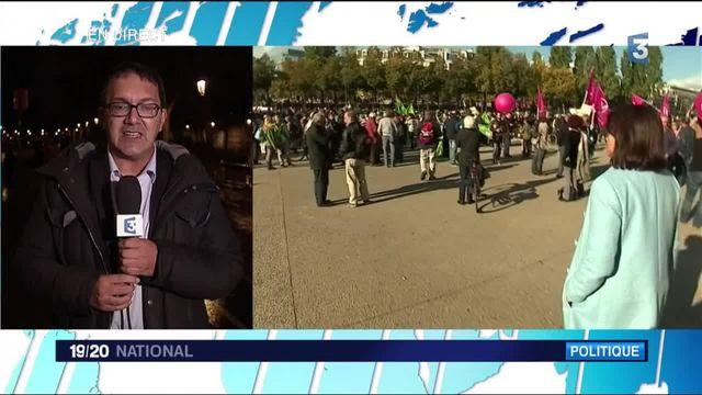 Politique : Cécile Duflot, perdante-surprise de la primaire des Verts