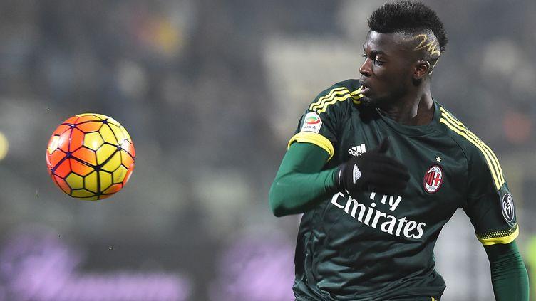 Mbaye Niang (VINCENZO PINTO / AFP)