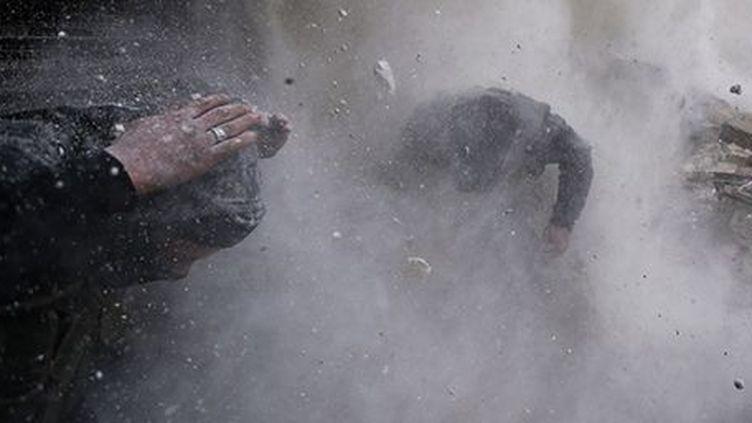 (Reuters/Goran Tomasevic)
