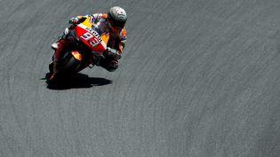 Marc Marquez (Honda) (PAU BARRENA / AFP)