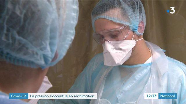 Hôpital : sous tension, les services réanimation ont besoin d'une réforme