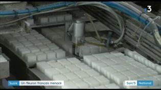 Du sucre (France 3)