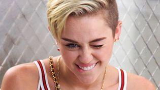 Miley Cyrus le 29 septembre 2013.  (Media Punch / Unimedia / Sipa)