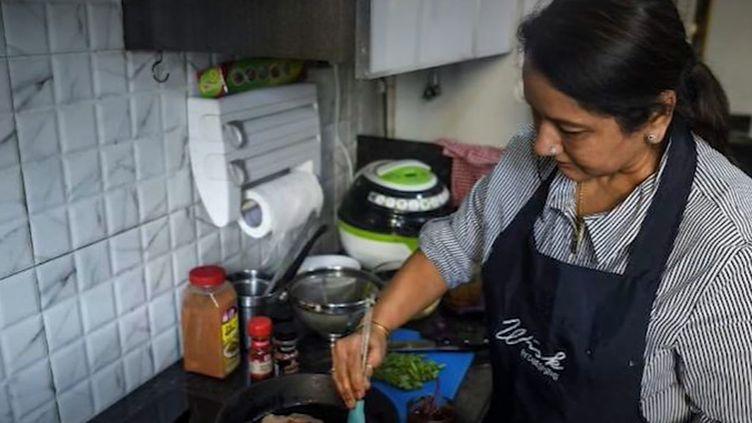 Inde : le numérique offre des emplois aux femmes (FRANCEINFO)