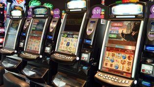 Cette somme est le plus gros gain jamais gagné au bandit manchot dans un casino en France. ( MAXPPP)