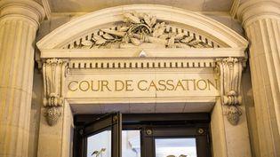 La Cour de cassation, à Paris. (Photo d'illustration) (?FRANCOIS LAFITE/WOSTOK PRESS / MAXPPP)