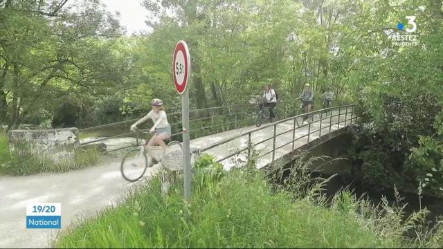 Loiret : des balades à vélo pour profiter du déconfinement